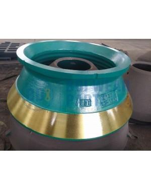 Aftermarket parts KLEEMANN MCO 11 Bowl Liner PN 2272893
