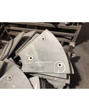 Concrete Mixer Parts