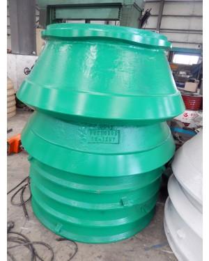 HP400 MANTLE PN: N55308512