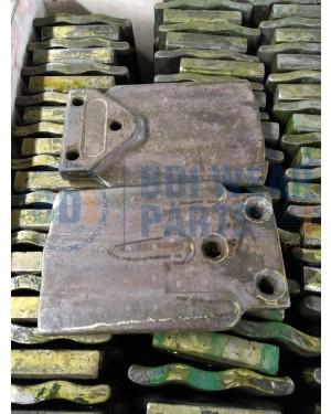TRIO Coarse Material Washer parts